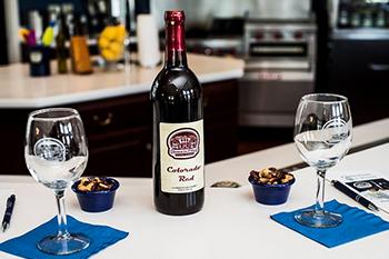 wine taste image